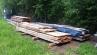 Lieferanten für Lärchenholz zum Hochsitzbau gesucht