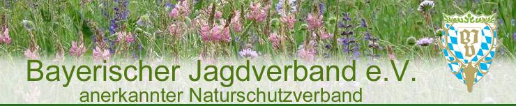 Halali für Bayerns Jägerpräsidenten