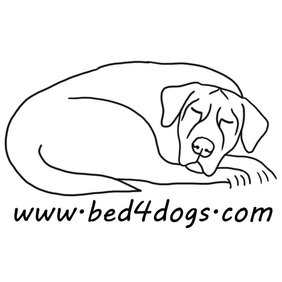 Logo bed4dogs