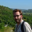Daniel Scherf