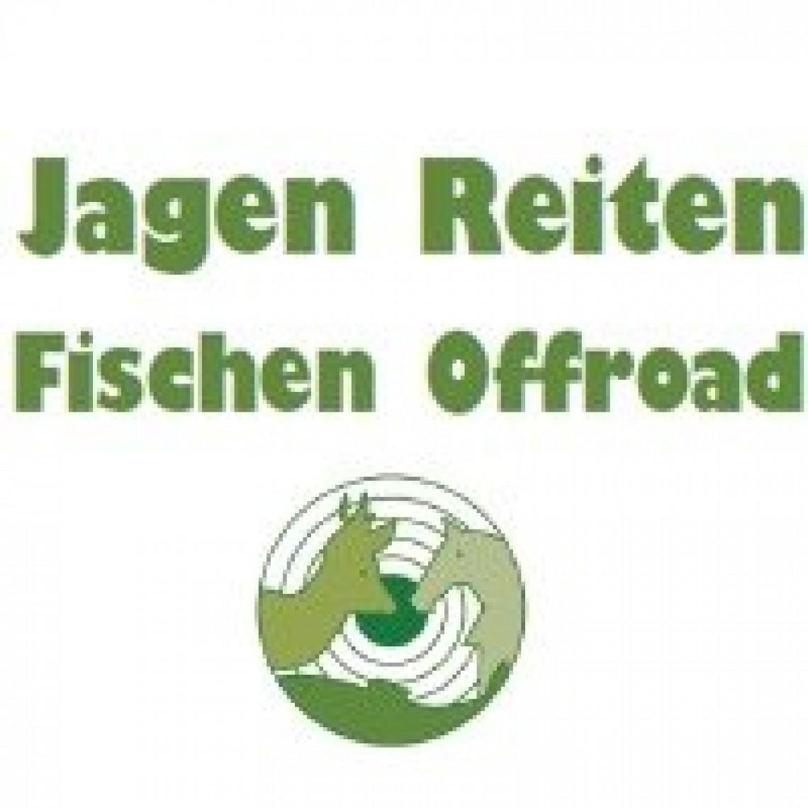 22. März bis Sonntag, 24. März 2019, Jagen Fischen Offroad ,  in Alsfeld