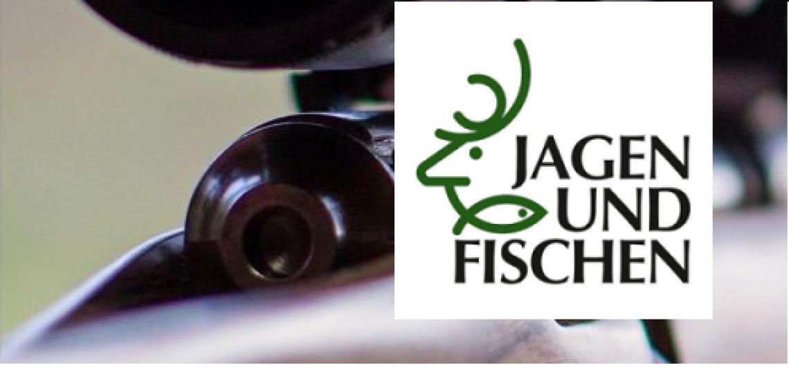16.01.2020 bis So., 19.01.2020, Augsburg  Jagen und Fischen Augsburg