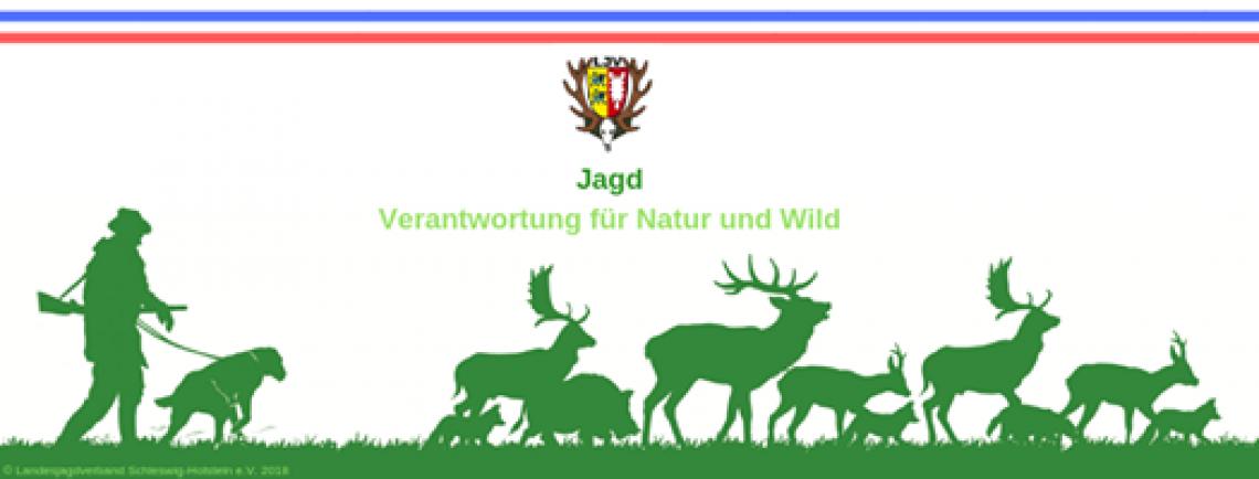 07.05.– 09.05.2020, Jagd- und Naturschutzseminar 2020,  Landhaus Hammerich, Hauptstraße 3, 24251 Osdorf,