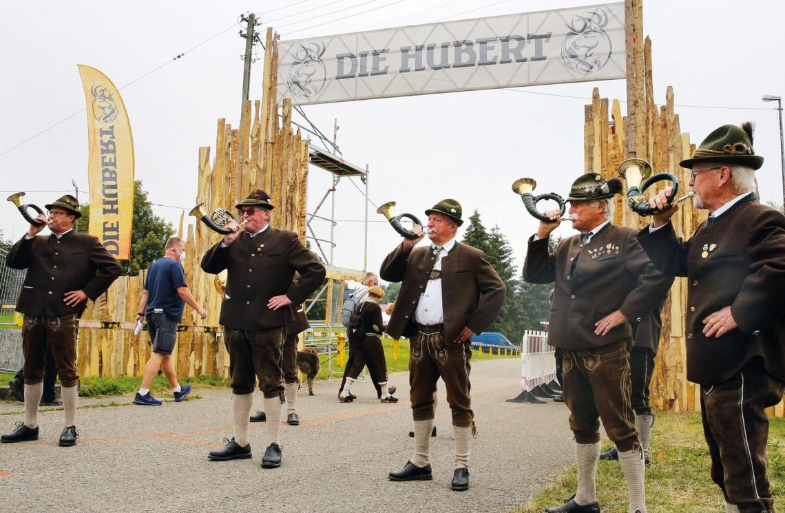 Treffpunkt Jagd - Deutsches Jagdportal17.09.–19.09.2021  DIE HUBERT – Jagdmesse Baden-Württemberg 2021