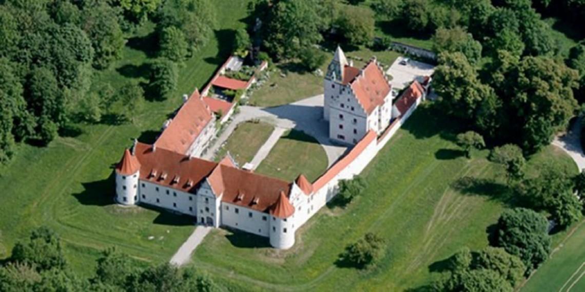 10.10.2021, 1. Jägerinnentag auf Schloss Grünau, Grünau 1, 86633 Neuburg an der Donau