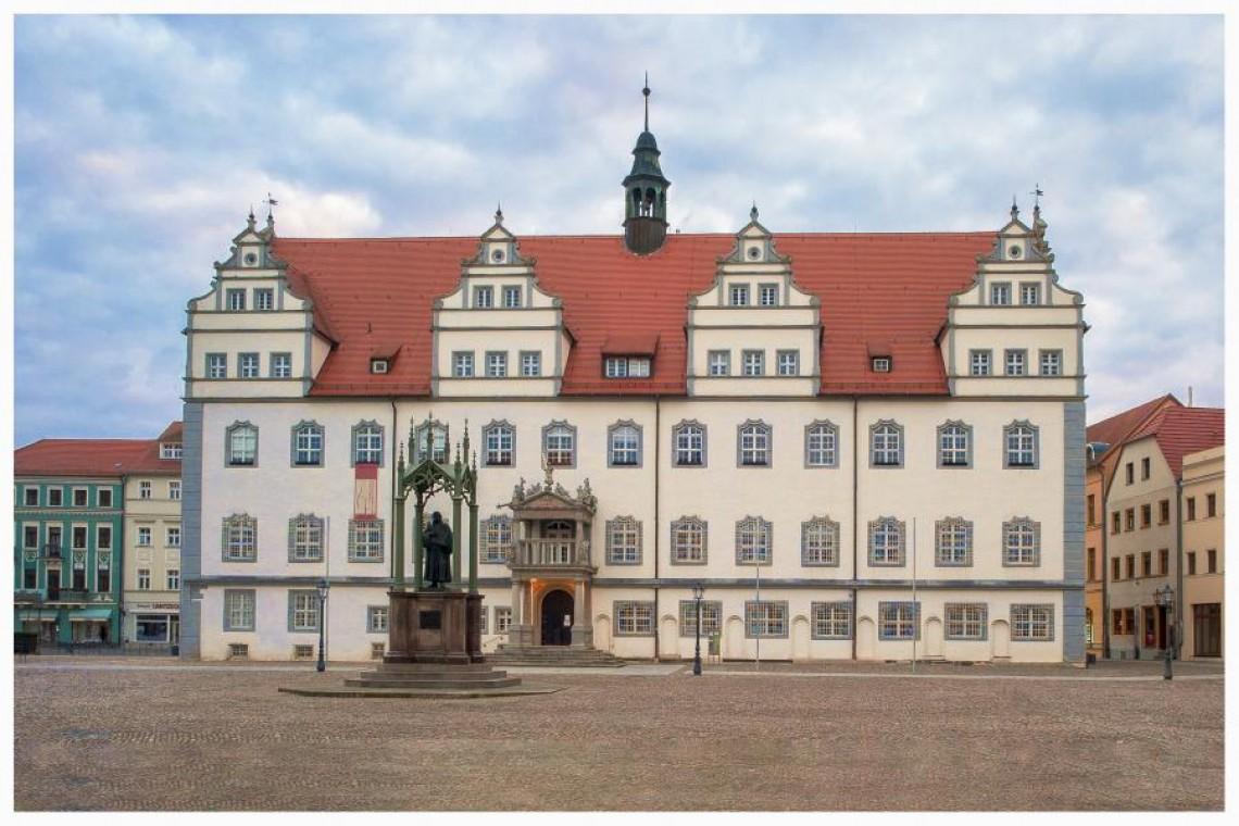 29.09.2021 um 18:00 Uhr, Gründertag der Jägerschaft Wittenberg 2020, Altes Rathaus Wittenberg