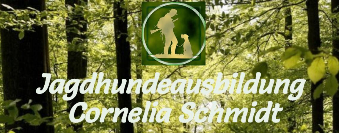 Schmidt, Cornelia