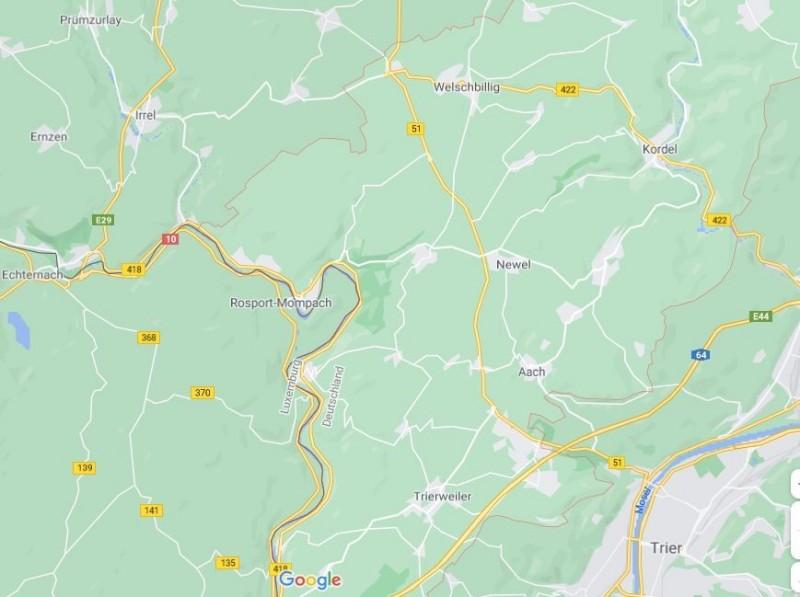 Begehungsschein Angebot Rheinland-Pfalz, Landkreis Trier-SaarburgJagdurlaub bei Josef Weinand alternativ Vergabe von Begehungsscheinenhttps://www.deutsches-jagdportal.de/hunting_db/mapanbitener/index.php?view=article&page=Trier-Saarburg&country=Deutschland&listing_type=bite&Provajder=16,15,14,&county=Trier-Saarburg&&id=15298