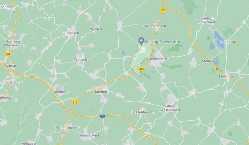 Jagdverpachtung Rheinland-Pfalz, Landkreis WesterwaldDie Ortsgemeinde Freirachdorf verpachtet zum 01.04.2022 den Eigenjagdbezirk Freirachdorf. Die bejagbare Fläche beträgt ca. 399,71 ha, der Waldanteil ca. 235,15 ha. Submission ist keiner angegeben.https://www.deutsches-jagdportal.de/hunting_db/mapanbitener/index.php?view=results&page=Westerwaldkreis&country=Deutschland&listing_type=bite&Provajder=1,3,2,&county=Westerwaldkreis