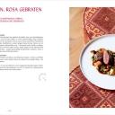 Hier noch ein paar Bilder aus dem Kochbuch...